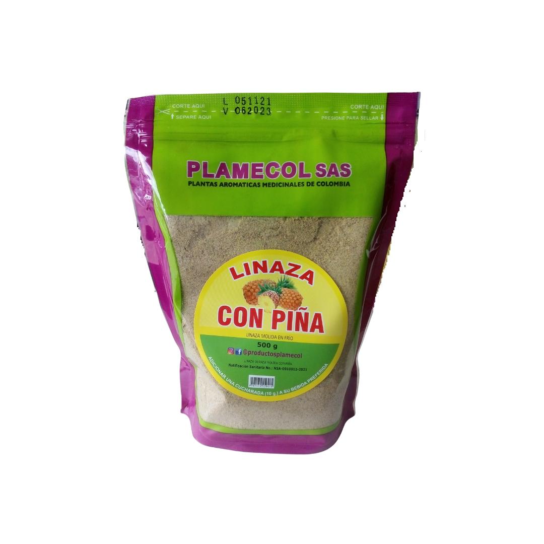 Linaza piña  450 gr