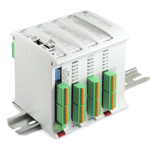 M-DUINO PLC Arduino Ethernet 54ARA I-Os Analog-Digital PLUS