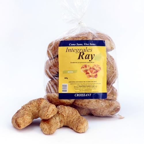 Croissants integrales