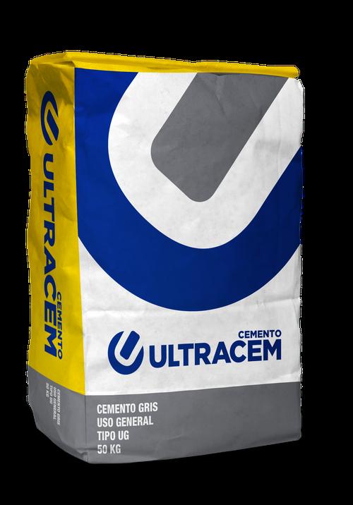 Cemento Gris  Uso General  Tipo  UG  ULTRACEM    42.5 kilos