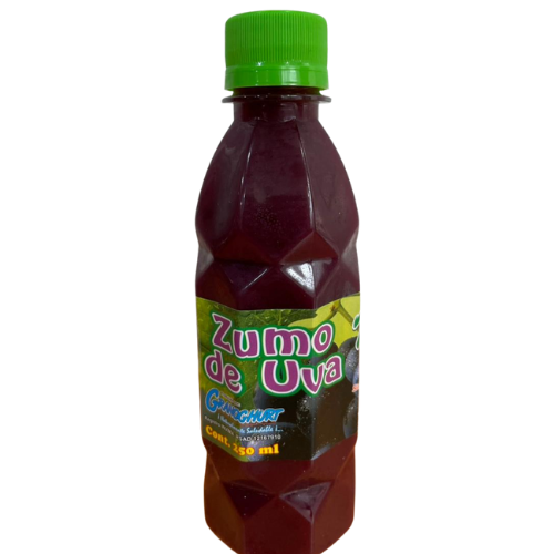 Zumo uva   250 ml