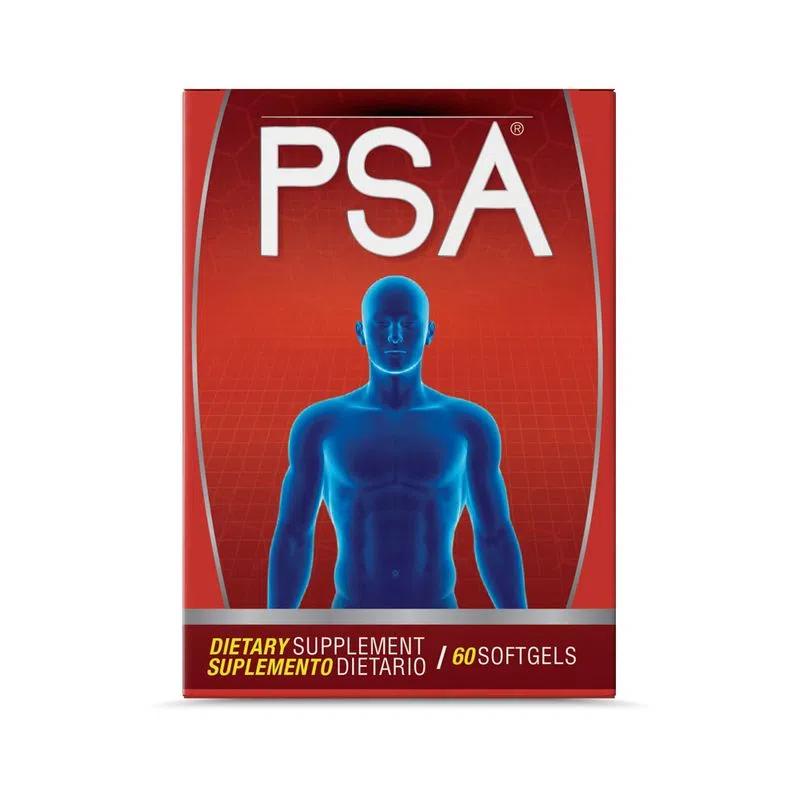 PSA  60 sof