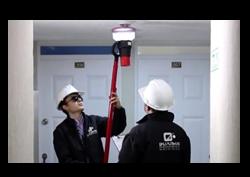 Mantenimiento y prueba por punto sistema deteccion de incendios.