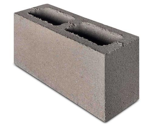 Bloque de Concreto Liso Estructural 14x19x39