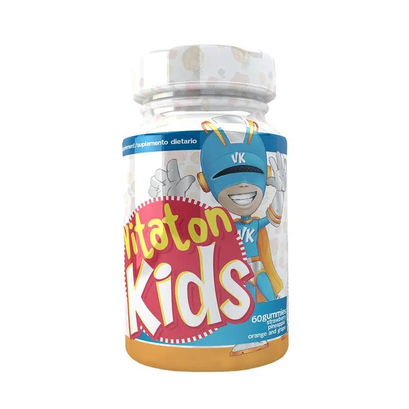 Vitaton Kids  60 gomas