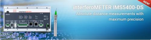InterferoMETER IMS5400-DS