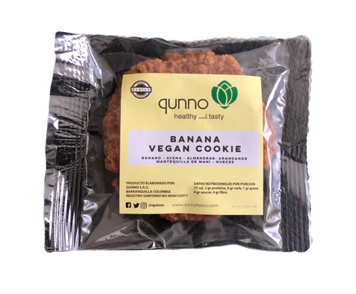 Vegan Coconut Cookie