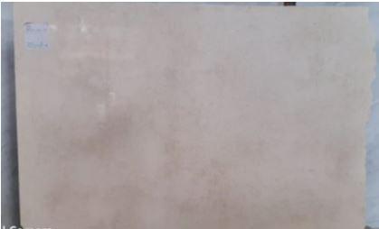Piso-Pared Mármol Crema Sienna Brillado X 100cm