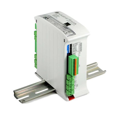 PLC Arduino ARDBOX 20 I-Os Relay HF Modbus (RS485 configured by default)