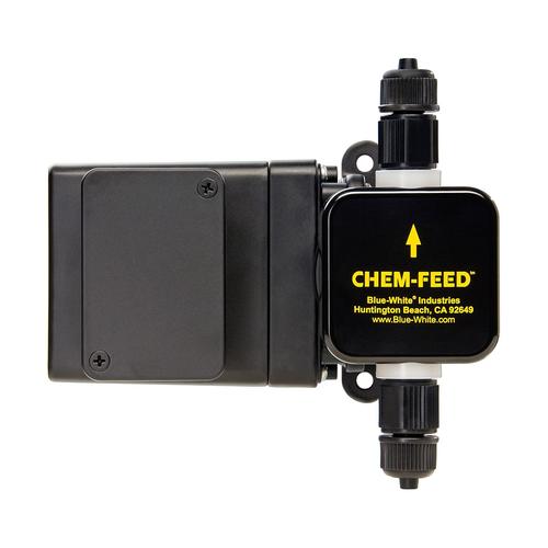 BOMBA DE DIAFRAGMA CHEM-FEED® C-660P
