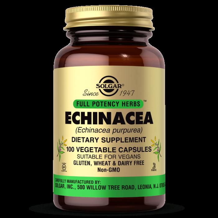 Echinacea  100 cap