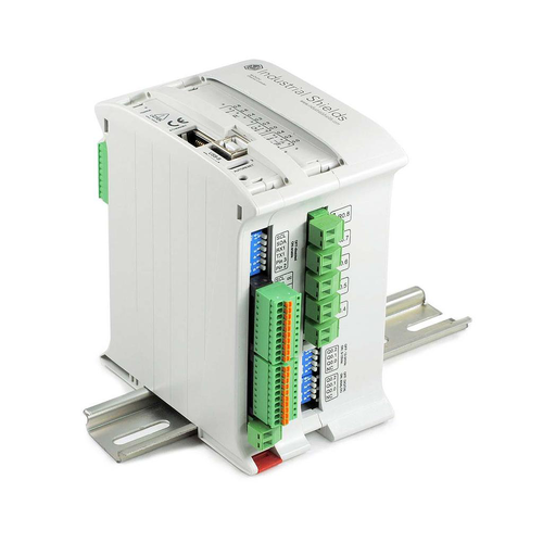 M-DUINO PLC Arduino Ethernet 19R I-Os Analog-Digital PLUS - IS.MDuino.19R+