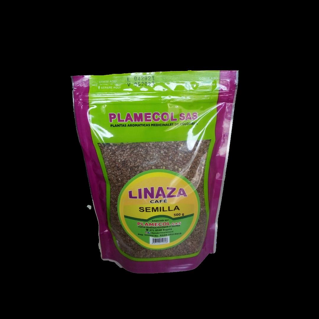 Linaza semilla   500 gr