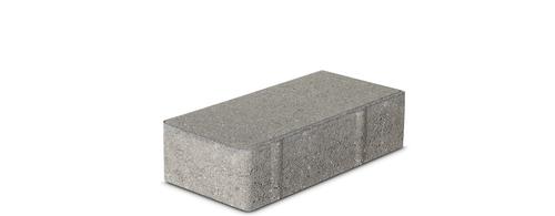 Bloque de concreto para pisos 10x20x6 trafico peatonal y vehicular liviano
