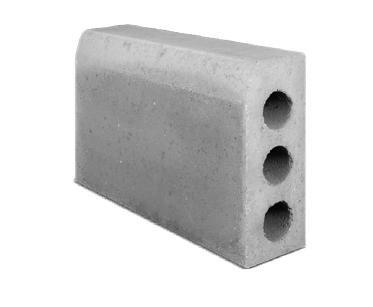 Bloque de Cemento A 10 Sardinel