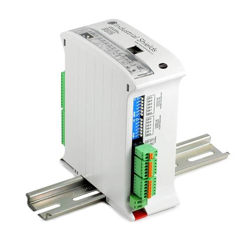 PLC ARDUINO ARDBOX 20 I-Os ANALOG HF MODBUS & WiFi & BLUETOOTH LE