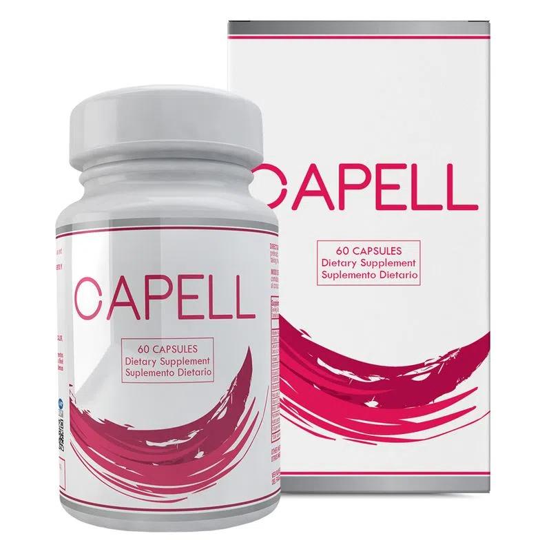 Capell  60 cap