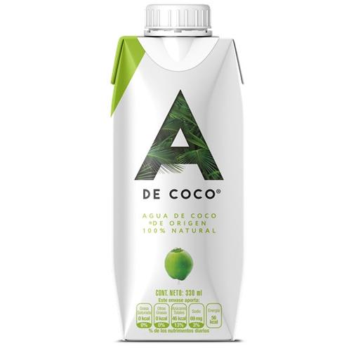 Agua de Coco - 330 ml