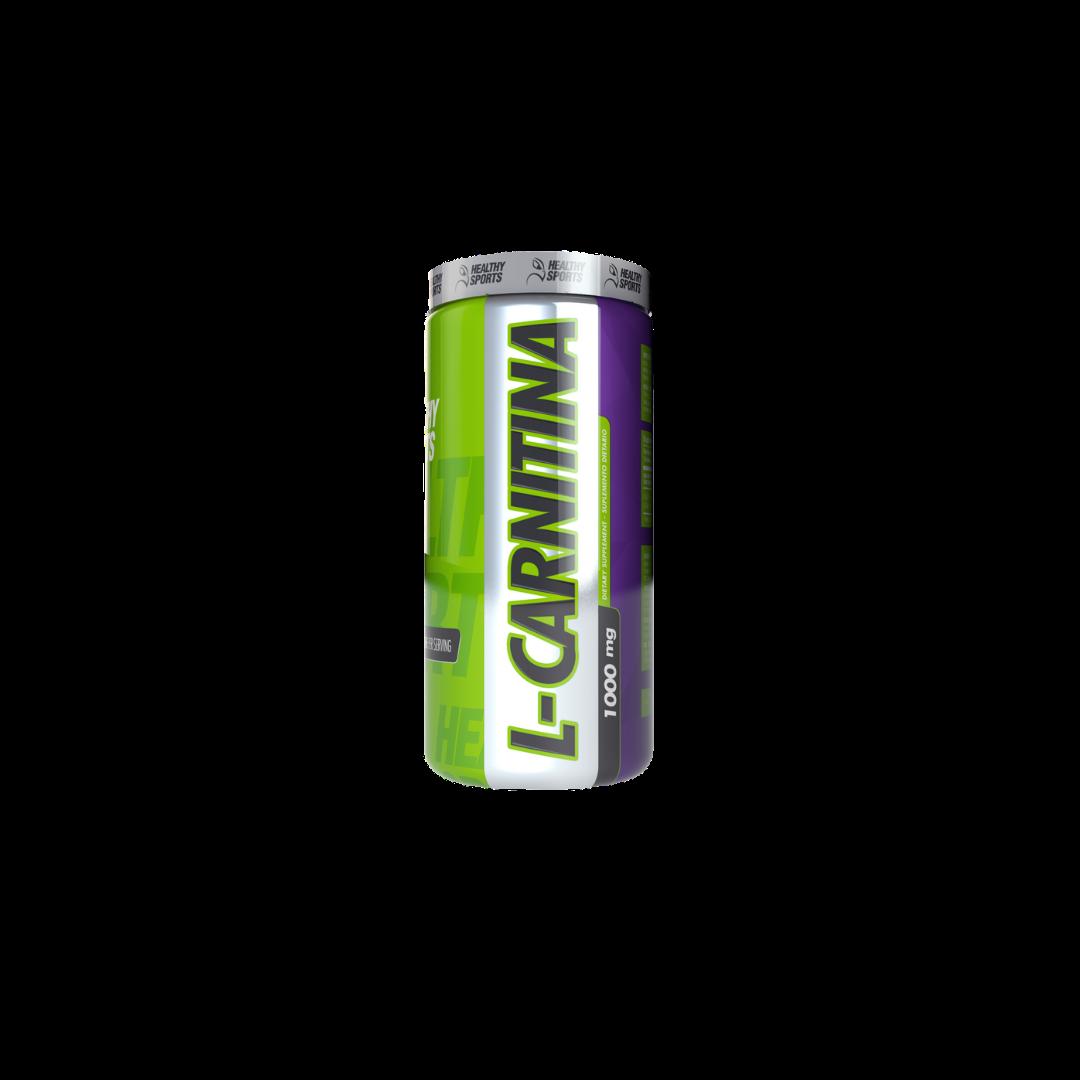L Carnitine 1000 mg  60 cap