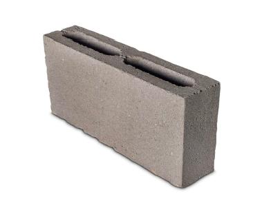 Bloque de Concreto Liso Divisorio 9X19X39