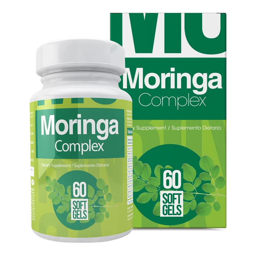 Moringa complex  60 sof