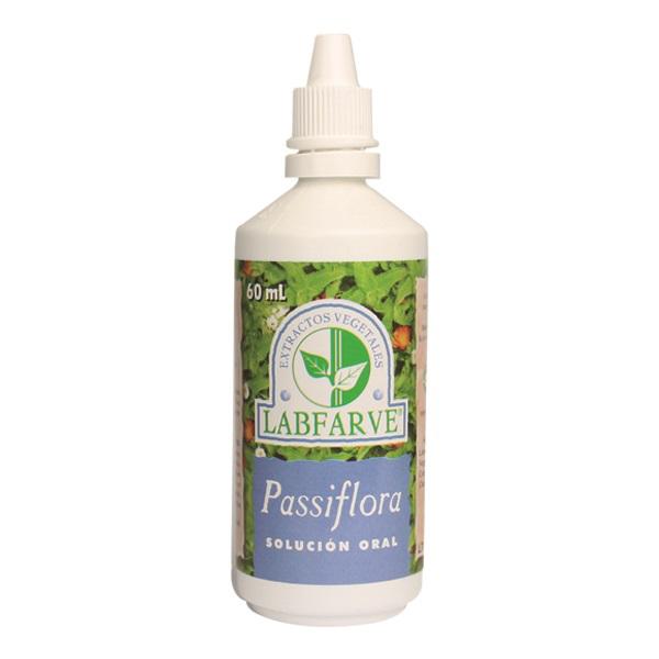 Pasiflora gotas   60 ml