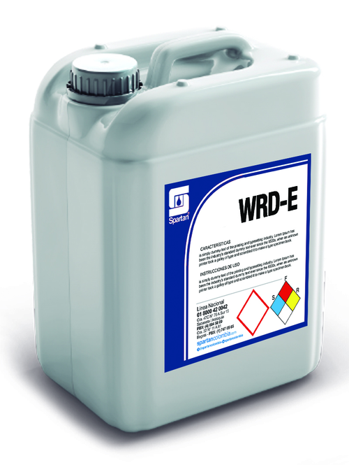 WRD-ECOLOGICO 5 GALONES