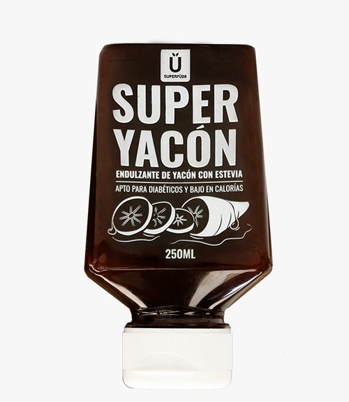 Super Yacón