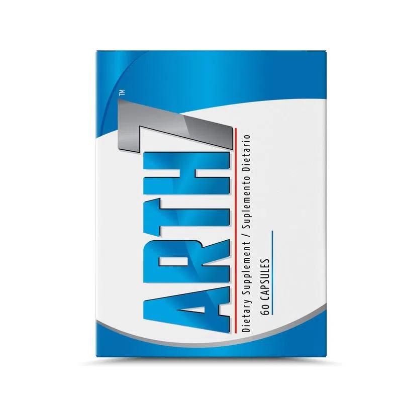 Arth7   60 Cap