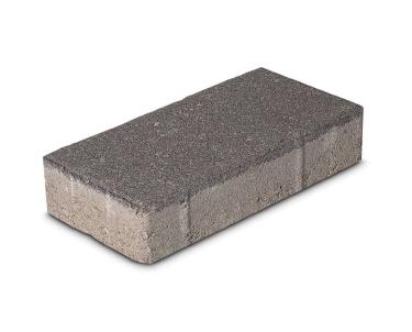 Bloque de Concreto para Pisos 10X20X4.5 Trafico Peatonal