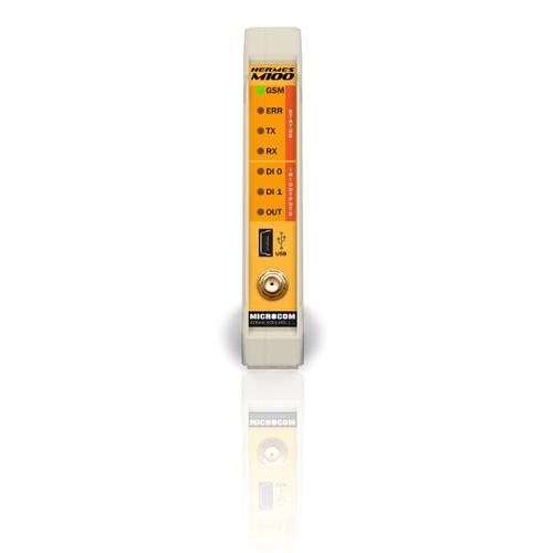 Hermes M100 Módulo Maestro GSM/GPRS 2G:2ED,2EA,1SD