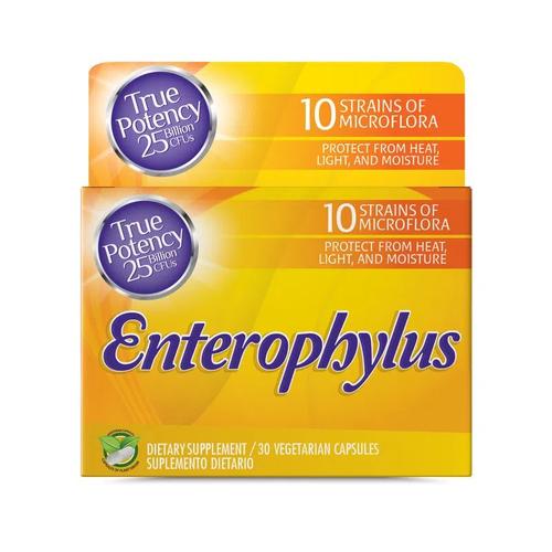 Enterophylus  30 cap