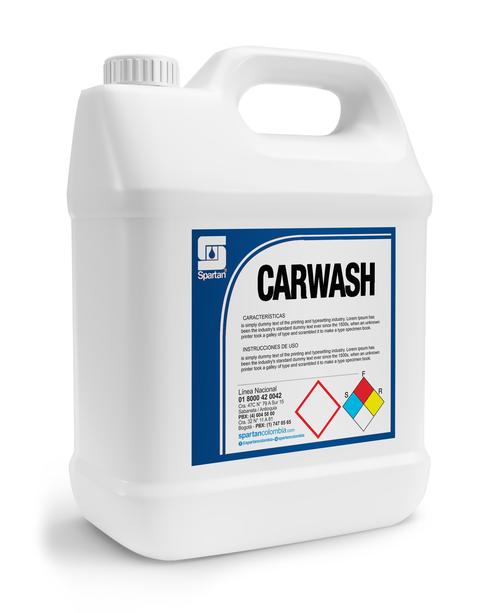CARWASH GALON