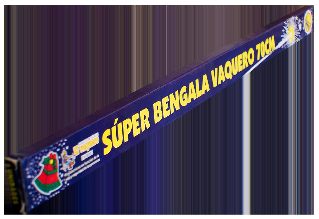 Super Bengala Vaquero