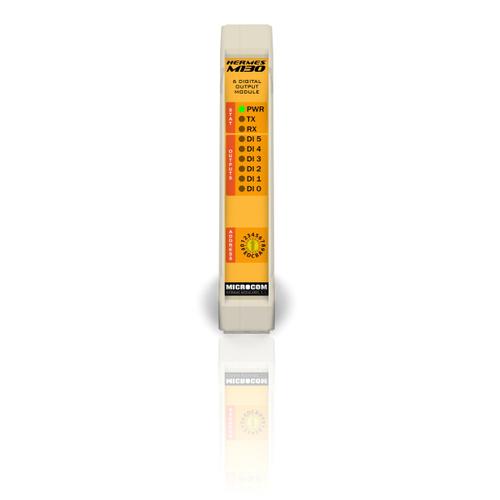 Hermes M130 6 salidas digitales a relé