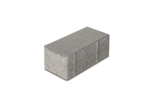 Bloque de concreto para pisos 10x20x8 trafico vehicular pesado