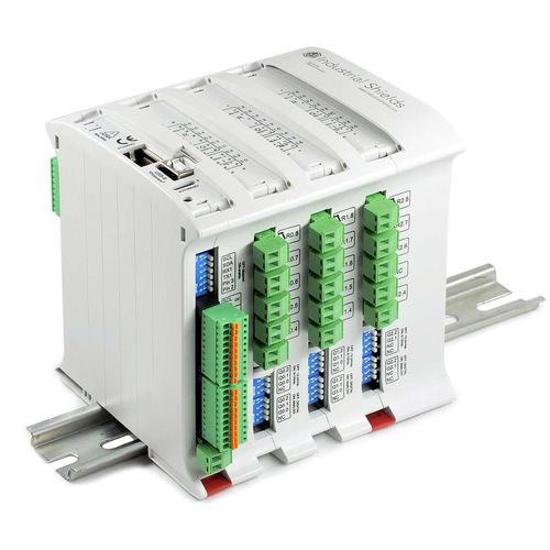 M-DUINO PLC Arduino Ethernet 50RRA E-S Relé  Analog-Digital PLUS