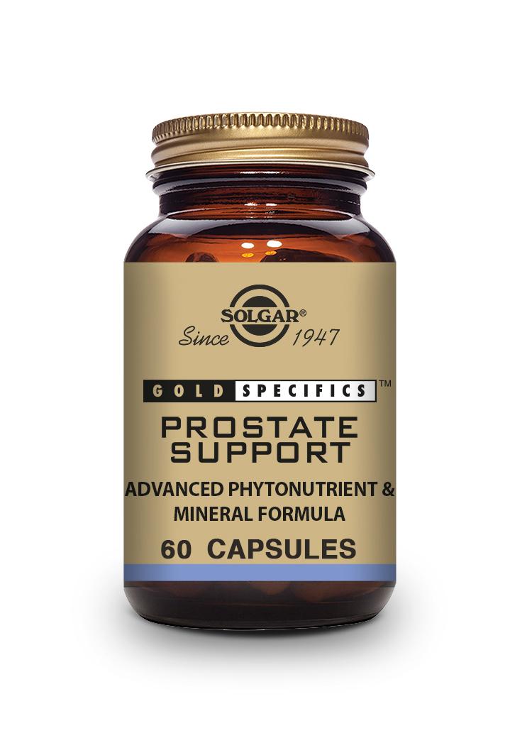Prostate support  60 cap