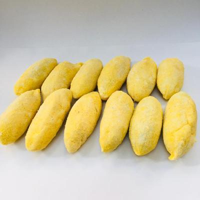 Carimañolas veganas (X12)