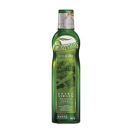Aceite de Oliva Virgen Extra y Aguacate