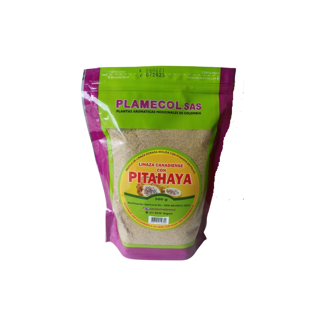 Linaza pitaya  480 gr