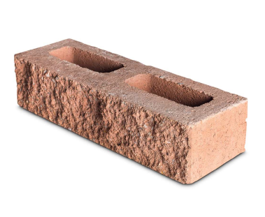 Bloque de Concreto Split 12X9X39 Estructural Fachada