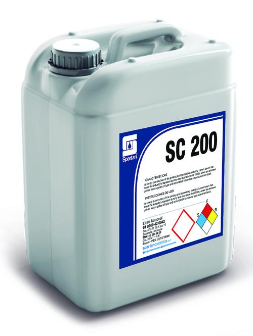 SC 200 5 GALONES