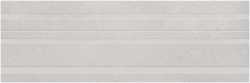 E-CERAMICA PROJECT DEC GREY STRUTTURADO RECT 30X90 (3049)