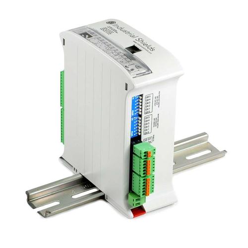 PLC Arduino ARDBOX 20 I-Os Analog HF Modbus (RS485 configured by default)