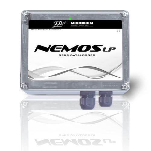 NEMOS LP/ALCALINAS 2G (Antena+cable usb)