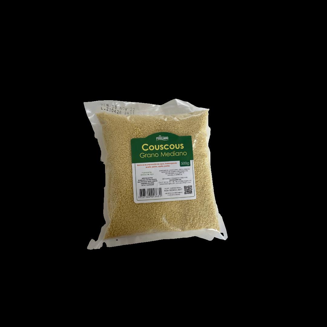 Couscous grano 500 gr
