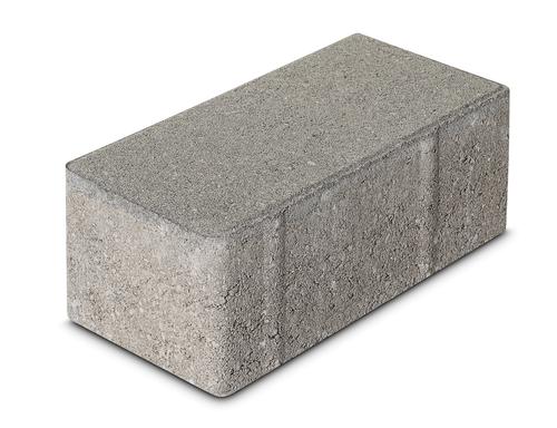 Bloque de Concreto para Pisos 10x20x8 Tráfico Vehicular Pesado