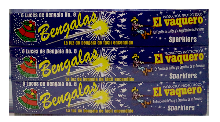 Bengala Vaquero