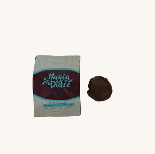 Ciruela chocolate Magia 25 gr 1 und